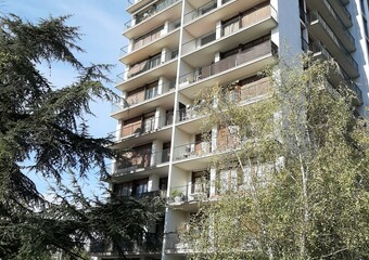 Location Appartement 4 pièces 77m² Saint-Martin-d'Hères (38400) - Photo 1