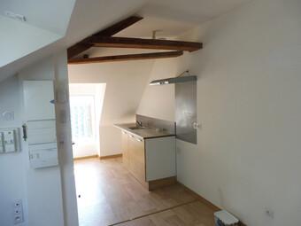 Location Appartement 2 pièces 21m² Savenay (44260) - photo