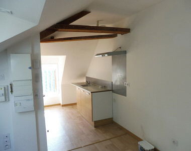 Location Appartement 2 pièces 21m² Savenay (44260) - photo