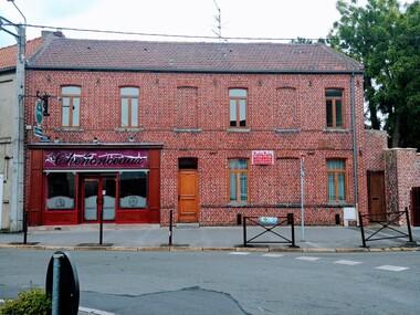 Vente Maison 10 pièces 204m² Dourges (62119) - photo