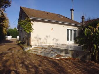 Vente Maison 5 pièces 108m² Bellerive-sur-Allier (03700) - photo
