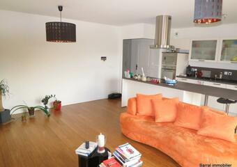 Vente Appartement 3 pièces 72m² Saint-Ismier (38330) - photo