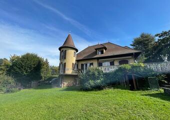 Vente Maison 8 pièces 290m² Saint-Étienne-de-Saint-Geoirs (38590) - Photo 1