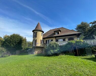 Vente Maison 8 pièces 290m² Saint-Étienne-de-Saint-Geoirs (38590) - photo