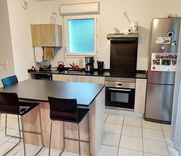 Vente Appartement 3 pièces 62m² Hasparren (64240) - photo