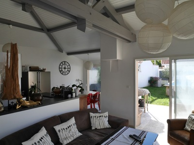 Vente Maison 4 pièces 92m² Capbreton (40130) - Photo 2
