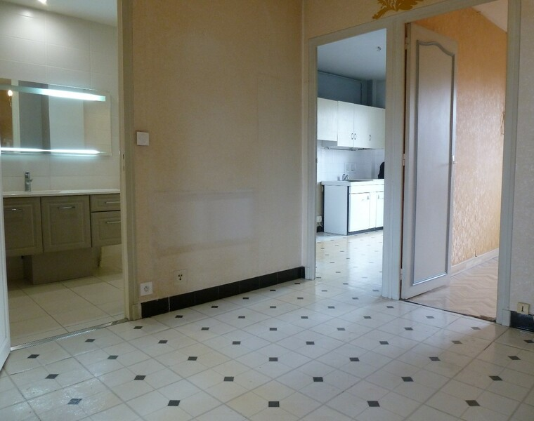 Sale Apartment 3 rooms 63m² Grenoble (38100) - photo