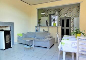 Vente Maison 4 pièces 65m² Vaulnaveys-le-Haut (38410) - photo