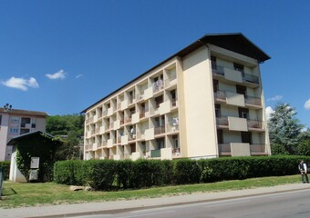 Vente Appartement 44m² Rumilly (74150) - Photo 1
