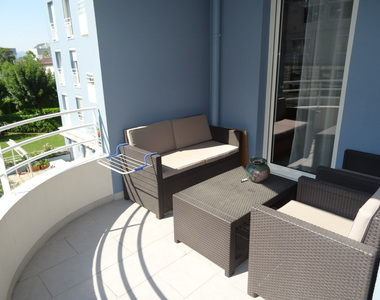 Vente Appartement 4 pièces 80m² Fontaine (38600) - photo