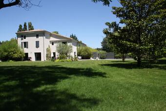 Vente Maison 6 pièces 180m² La Bâtie-Rolland (26160) - photo