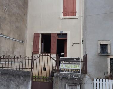 Vente Maison 4 pièces 80m² Argenton-sur-Creuse (36200) - photo