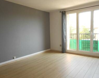 Vente Appartement 2 pièces 44m² GRENOBLE - photo