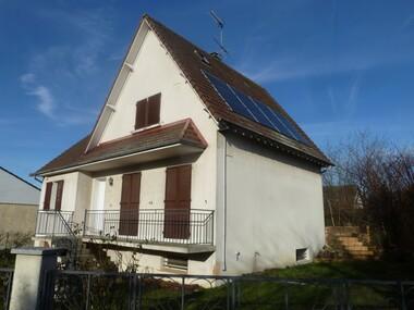 Vente Maison 6 pièces Saint-Pathus (77178) - photo
