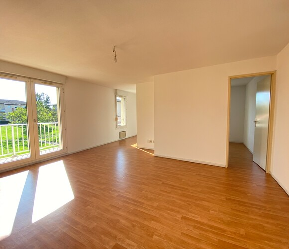 Vente Appartement 3 pièces 48m² Toulouse (31100) - photo