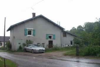 Vente Maison 3 pièces 86m² AILLEVILLERS ET LYAUMONT - Photo 1