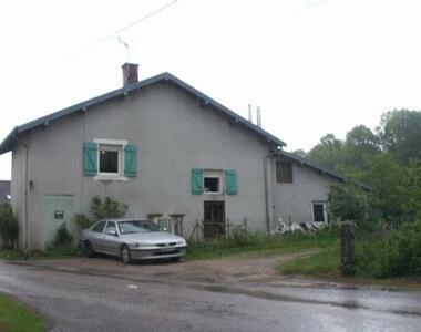 Sale House 3 rooms 86m² AILLEVILLERS ET LYAUMONT - photo