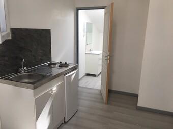 Location Appartement 1 pièce 20m² Saint-Jean-en-Royans (26190) - photo