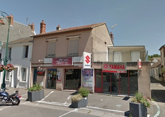 Vente Local commercial 5 pièces 360m² Gien (45500) - Photo 1