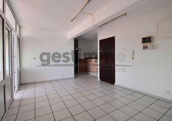 Location Appartement 2 pièces 46m² Cayenne (97300) - Photo 1
