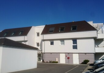 Sale Apartment 3 rooms 70m² Niederschaeffolsheim (67500) - photo