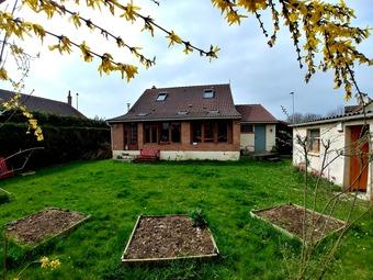 Vente Maison 6 pièces 90m² Bully-les-Mines (62160) - Photo 1