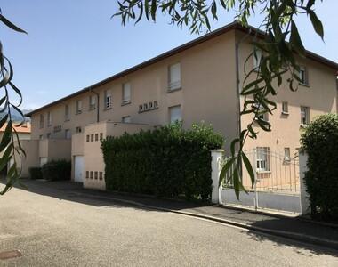 Location Appartement 4 pièces 80m² Saint-Martin-d'Hères (38400) - photo