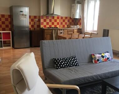 Location Appartement 2 pièces 63m² Saint-Étienne (42100) - photo