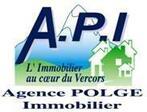 Location Local commercial 1 pièce 25m² Saint-Jean-en-Royans (26190) - Photo 5