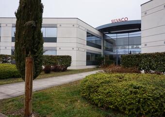 Location Commerce/bureau 2 pièces 57m² Montbonnot-Saint-Martin (38330) - photo