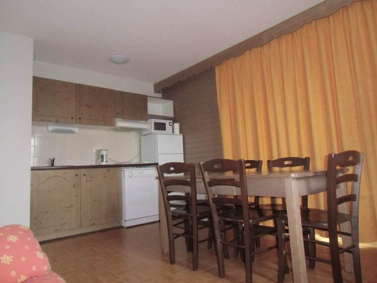 Vente Appartement 4 pièces 46m² CHAMROUSSE - photo