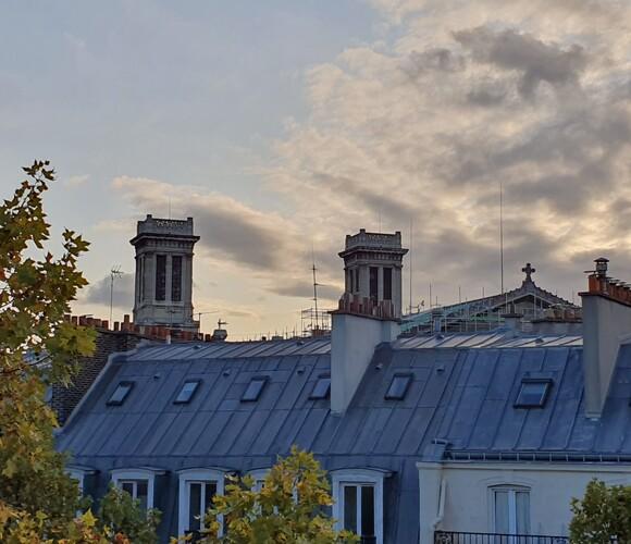 Vente Appartement 6 pièces 150m² Paris 10 (75010) - photo