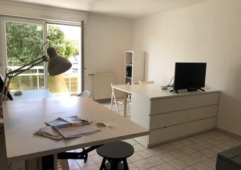 Vente Appartement 1 pièce 34m² Nantes (44300) - Photo 1