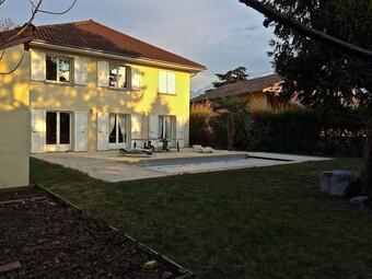 Vente Maison 6 pièces 214m² Saint-Nazaire-les-Eymes (38330)