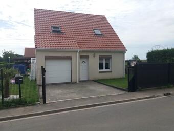 Vente Maison 6 pièces 93m² Hénin-Beaumont (62110) - Photo 1