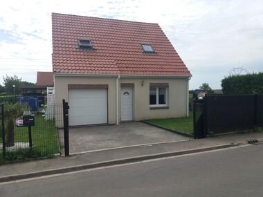Vente Maison 6 pièces 93m² Hénin-Beaumont (62110) - photo