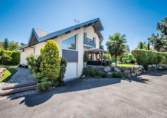 Vente Maison 5 pièces 170m² Vétraz-Monthoux (74100) - Photo 1