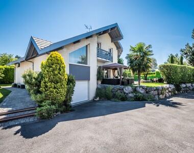 Vente Maison 5 pièces 170m² Vétraz-Monthoux (74100) - photo