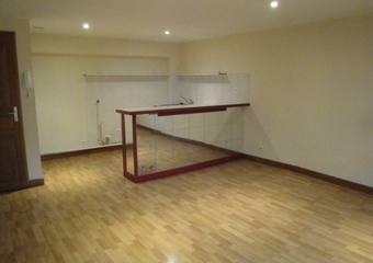 Location Appartement 2 pièces 40m² Nemours (77140) - photo