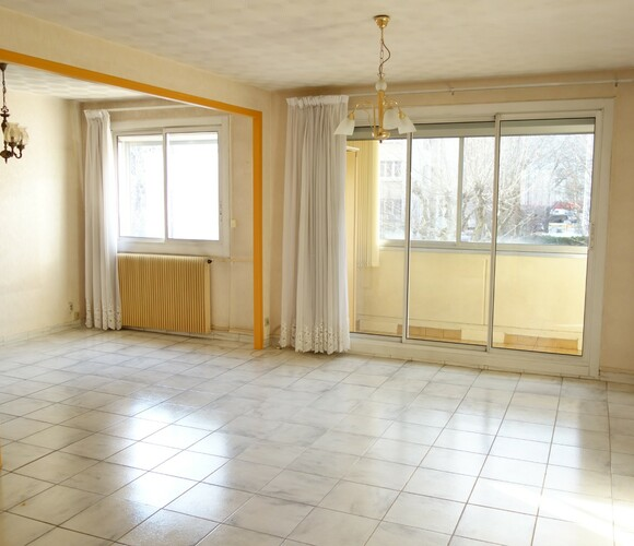 Location Appartement 3 pièces 64m² Grenoble (38100) - photo