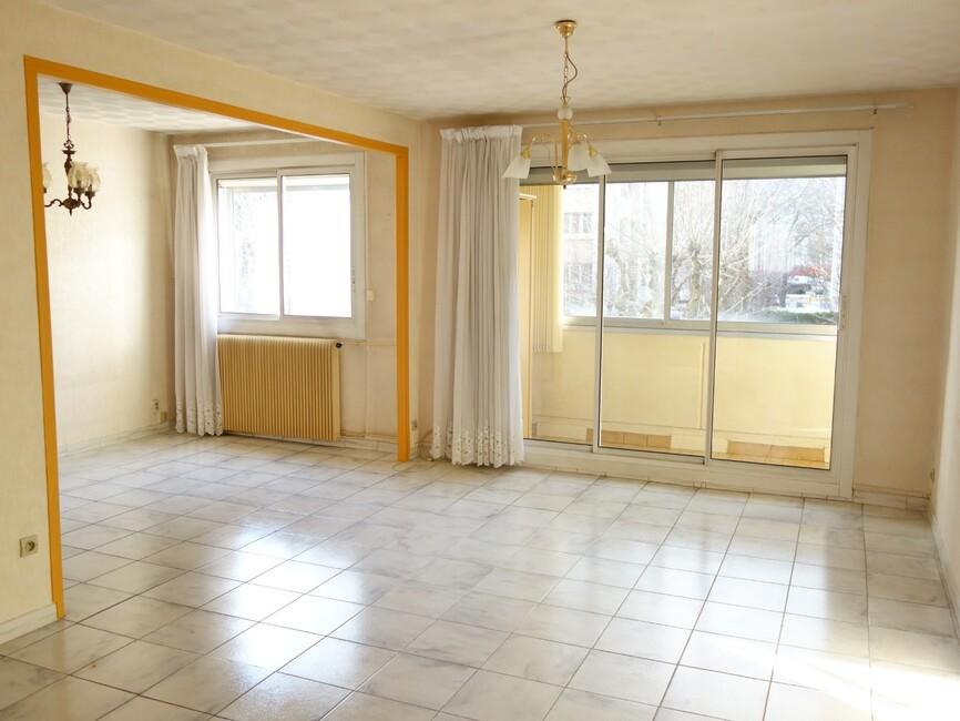 Location Appartement 3 pièces 64m² Grenoble (38100) - photo