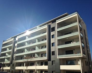 Location Appartement 2 pièces 46m² Annemasse (74100) - photo
