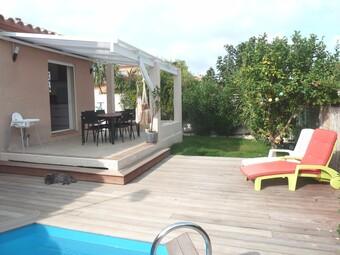 Vente Maison 4 pièces 92m² Claira (66530)