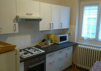 Renting Apartment 2 rooms 41m² Vaulnaveys-le-Haut (38410) - Photo 1