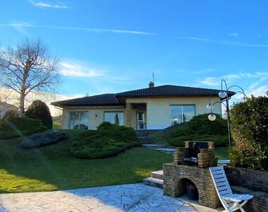 Vente Maison 5 pièces 150m² Villefranche-sur-Saône (69400) - photo