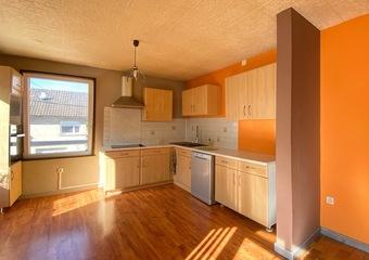 Vente Appartement 5 pièces 110m² Lure (70200) - Photo 1