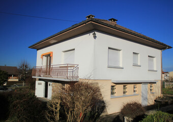 Sale House 4 rooms 80m² FOUGEROLLES - Photo 1
