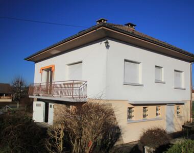 Vente Maison 4 pièces 80m² FOUGEROLLES - photo