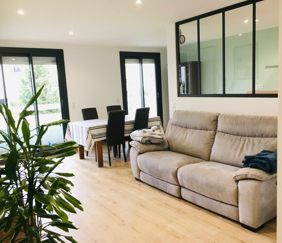 Vente Appartement 3 pièces 69m² Anglet (64600) - photo