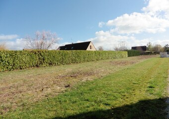 Vente Terrain Givry (71640) - Photo 1